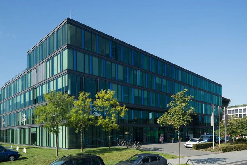 Beta Klinik Bonn Erfahrungen 2 Erfahrungsberichte
