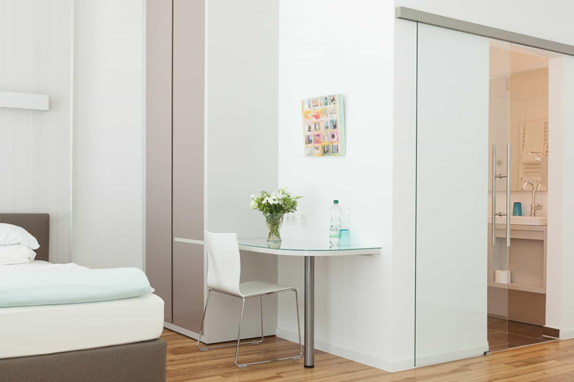 Beta Klinik Bonn
