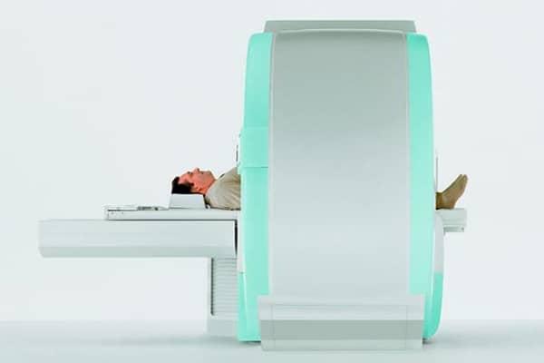 Magnetresonanztomographie-2