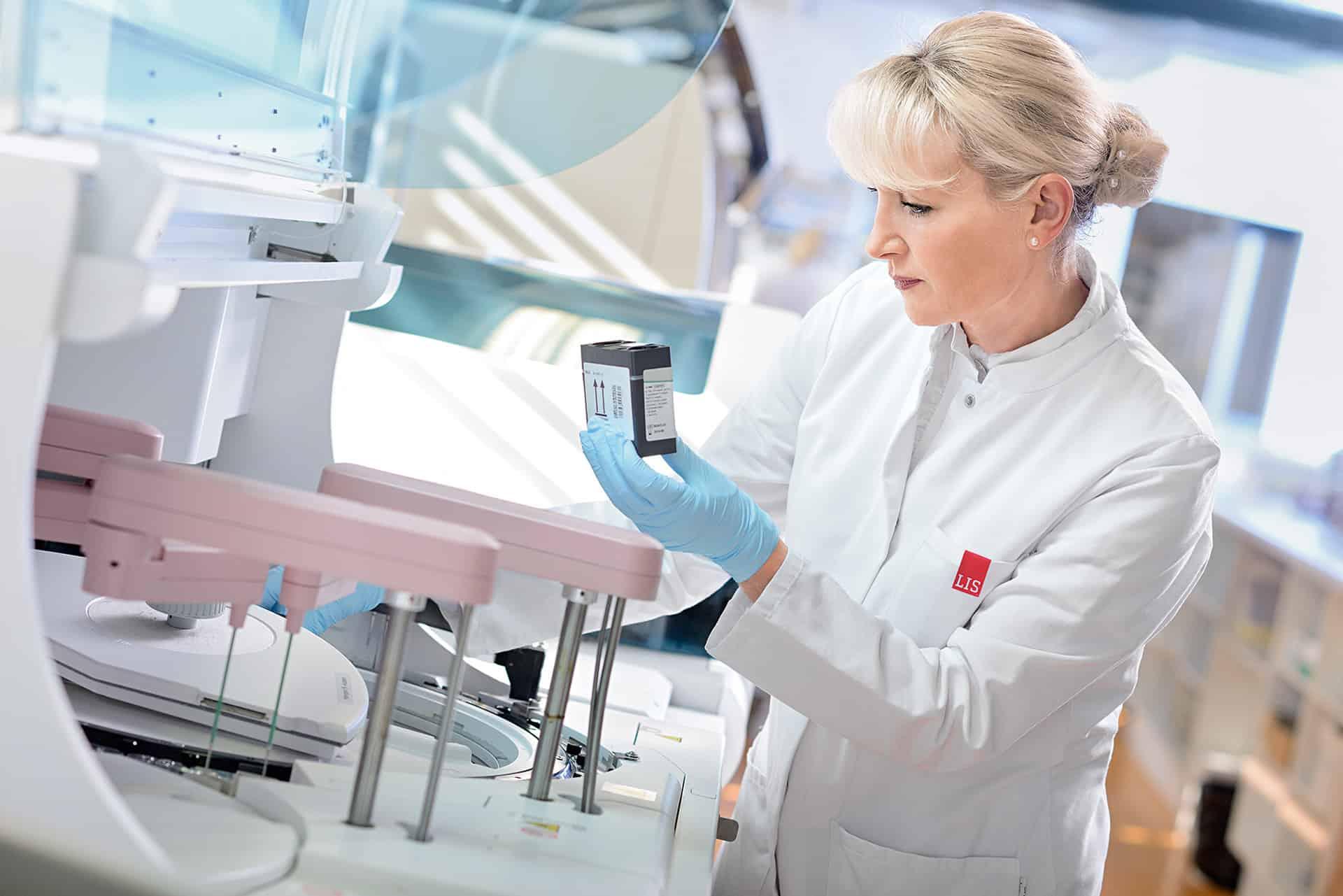 Laboratory Medicine Privatklinik Beta Klinik