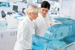 Laboratoriumsmedizin