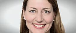 Betreut das Pro Nursing-Projekt für die Beta Klinik: Dr. med. Judith Maria Hoffmann