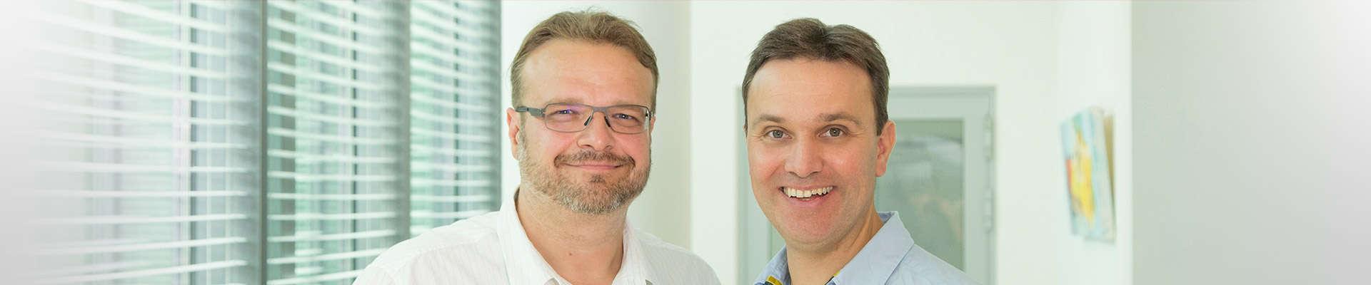 Neuroradiologie-Kinderneuroradiologie