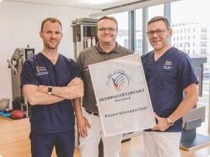 Kooperationspartner Olympiastützpunktes Rheinland e.V.