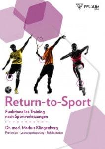 Cover Return to sport_c_Pflaum_Verlag