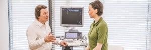 Gefäßchirurgie und Gefäßinterventionen