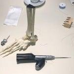 Arthrex-Schulung-fuer-das-OP-Personal_Modelle_Beta-Klinik