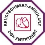Brustschmerz-Ambulanz – DKG zertifiziert